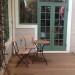 Hope furniture cafe table thumbnail