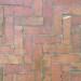 Recycled paving, herringbone pattern thumbnail