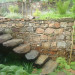 The completed Inca staircase thumbnail