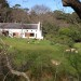 view of garden and house from canopy deck thumbnail