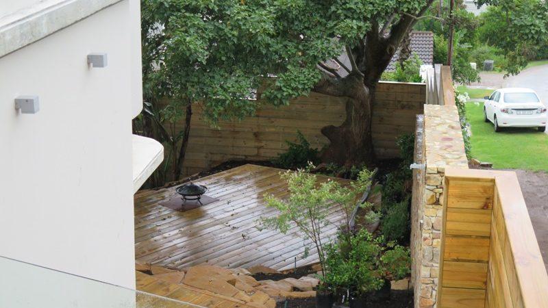 Garden Pine deck (2)