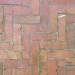 Recycled paving, herringbone pattern thumbnail