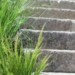 Grasses and granite stairs thumbnail